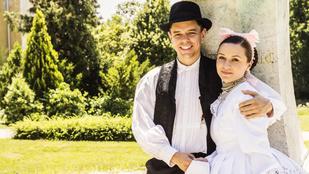 Hajón viszik a magyar kultúrát a világon mindenhova, ahol magyarok élnek