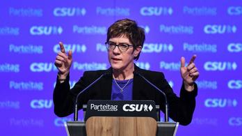 Pártokon átívelő klímakonszenzust akarnak Németországban