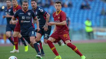 Kínai csapatért hagyja ott El Shaarawy a Romát