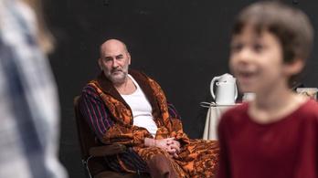 Újabb színházi szerepekre készül Kulka János