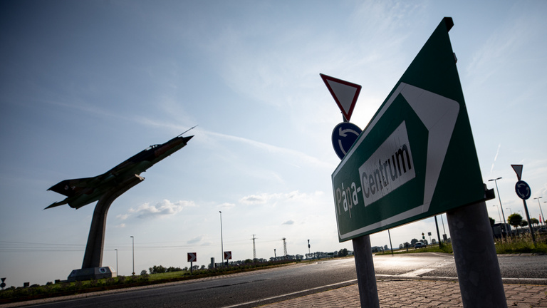 A város, ahonnan az út a nagypolitikába és a világűrbe is vezet