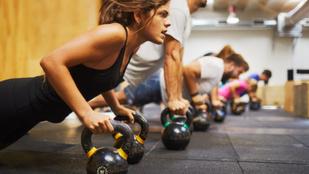 Így alakítja át a hormonháztartásodat az edzés