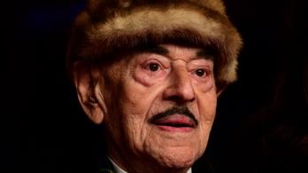 Meghalt Artur Brauner, az Európa, Európa és más holokausztfilmek producere