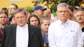 Tudomásul vette a püspök döntését a menesztett iskolaigazgató