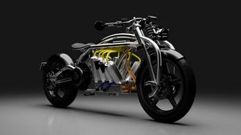 Újra nekifutnak a V8-ast imitáló villanymotornak