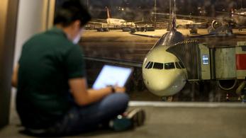 Rekord GDPR-büntetés fenyegeti a British Airwayst