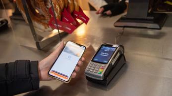 Most már tényleg bárkinek elérhető itthon az Apple Pay