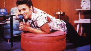Egy amerikai rapper is bejelentkezett Elvis Presley szerepére