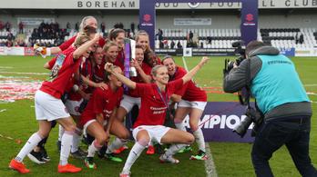 Női-férfi kettős rangadók jönnek a Premier League-ben