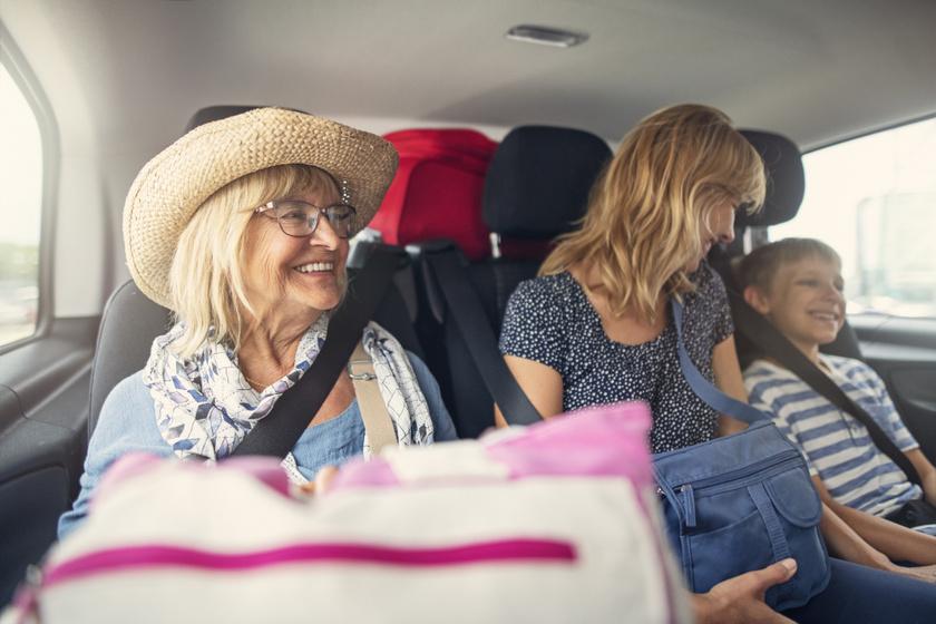 Csak toll és papír, vagy az sem kell hozzá: utazójátékok gyerekeknek autóba, vonatra