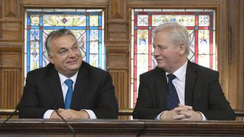 Tarlós és Orbán mégis nekifut a tabu témának