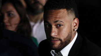 Griezmann után Neymar is lógással zsarol