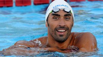 Világbajnok olasz úszó mentett meg egy fuldokló turistát