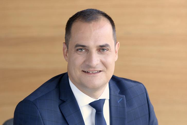 Rékasi Tibor a Magyar Telekom vezérigazgatója
