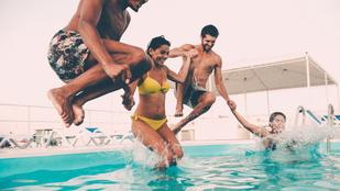 Tisztálkodás fesztiválokon - a dezodoron túl is van lehetőség