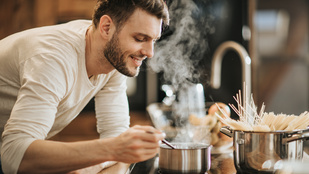 Kiderült, melyik ételt milyen hőmérsékleten érdemes enni