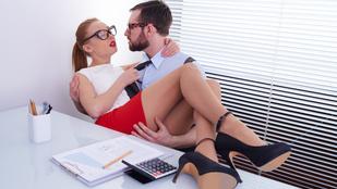 Hány volt szexpartner számít ideálisnak?