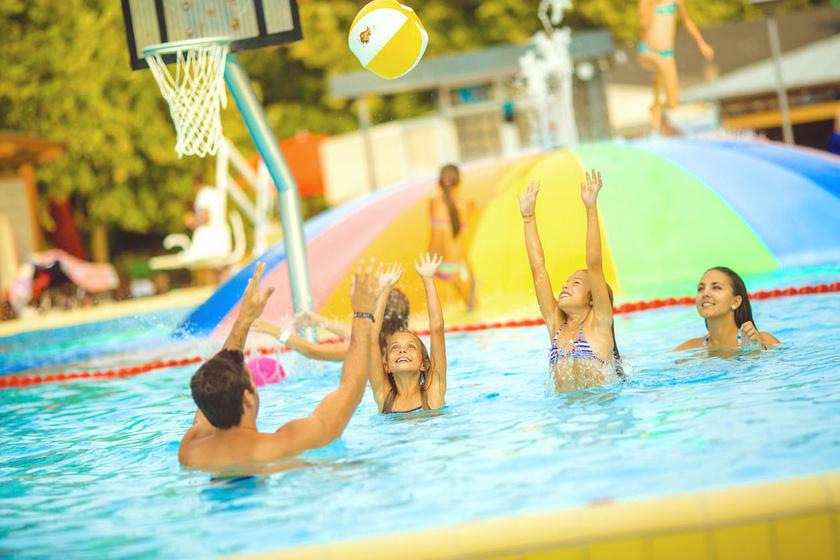 Fürdőzés még nem volt ilyen izgalmas: Élvezd a nyarat Bükfürdőn! (x)
