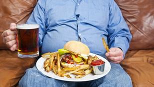 Újabb két kutatás bizonyította a feldolgozott ételek veszélyeit