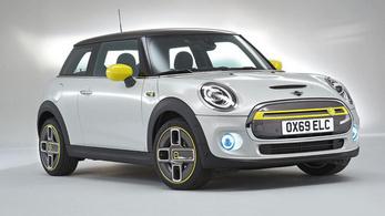 Mini: nem feltétlenül kell benzinmotor a sportos modellekbe