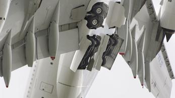 Repedésveszélyesek a legrégebbi Airbus A380-asok