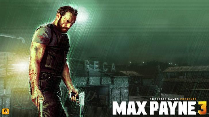 maxpayne-3 wallaper