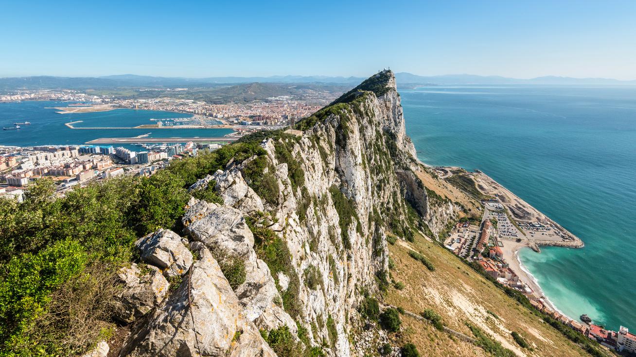 gibraltar-szikla