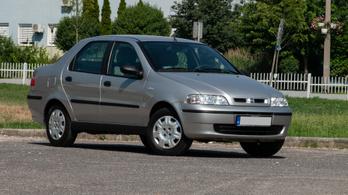Titkos tipp Dacia helyett