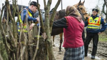 Tizennégy megyeszékhelyen is hiányoznak a rendőrjárőrök