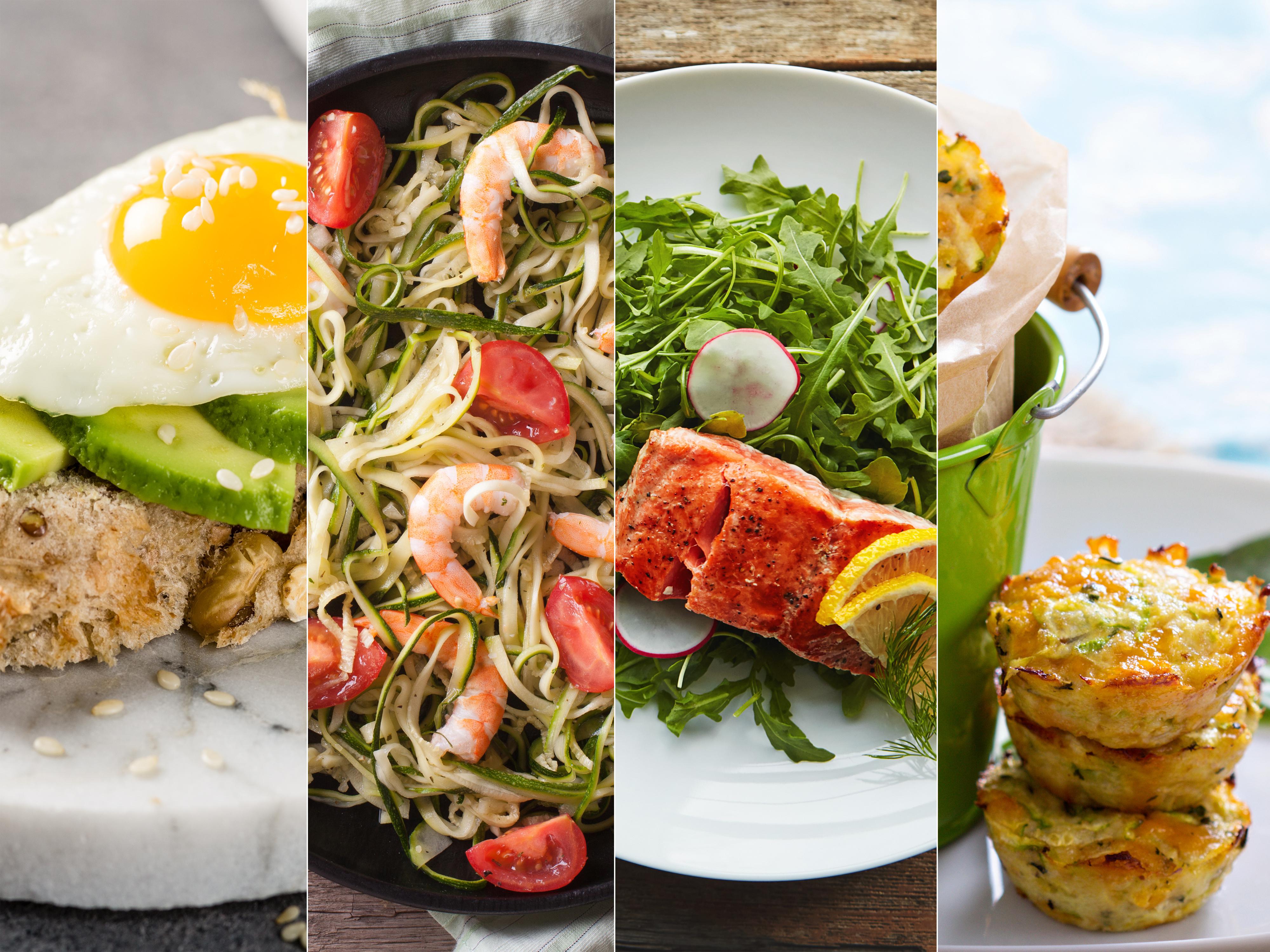 15 napos fogyókúrás tippek