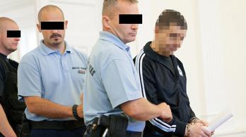 Strasbourgban kéri ügye újratárgyalását Szita Bence egyik gyilkosa