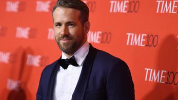 Ryan Reynolds is csatlakozik Dwayne Johnson Netflix-filmjéhez