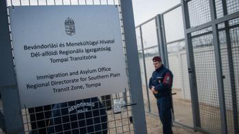 Meglátogatja a magyar tranzitzónákat az ENSZ jelentéstevője
