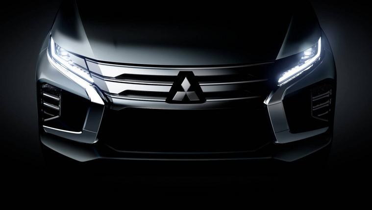 Új terepjáró készül a Mitsubishinél