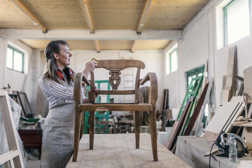 Milyen fából készül az erős bútor? Íme a legstrapabíróbb nyersanyagok!