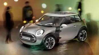 Végre elkészülhet a Mini valódi kisautója