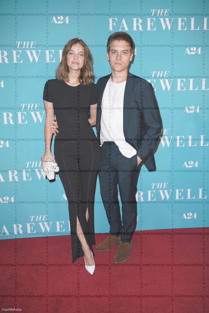 Most pénteken kerül a mozikba Amerikában a The Farewell (A búcsú) című film, aminek hétfőn díszvetítését tartották New Yorkban