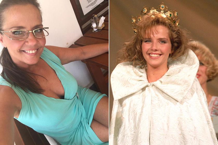Bálint Antónia 1991-ben nyerte meg a Miss Hungary szépségversenyt. Ötvenévesen már négy éve civil életet él, nem szerepel a médiában. Lánya, Lilien 2007-ben jött világra.