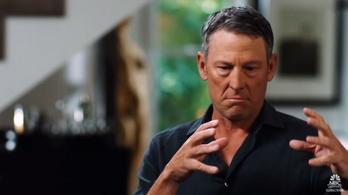 Armstrong: Elsétáltam a fegyverboltba