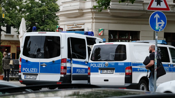 Félezer német rendőr razziázott az álházasság-maffiánál