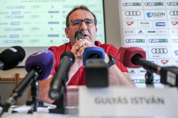 Gulyás István