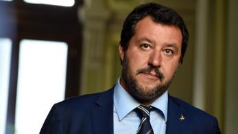 Buzzfeed: Salviniék titkos tárgyaláson zsírozták le, hogy Putyin támogatja őket
