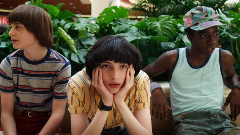 Megnéztem az új Stranger Things-évadot, és az a legjobb, hogy vége lett