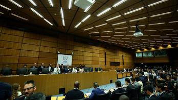 Iráni válság: rendkívüli ülést tart a Nemzetközi Atomenergia-ügynökség