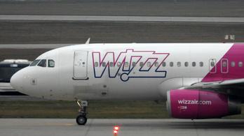 Fogyasztóvédelmi vizsgálat indult a Wizz Air júniusi incidense miatt