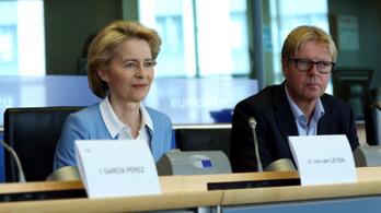Jogállami szigort ígért az Európai Bizottság elnökjelöltje