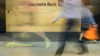 Óriási hátraarcot csinál a németek legnagyobb bankja
