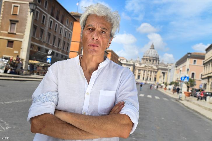 Pietro Orlandi