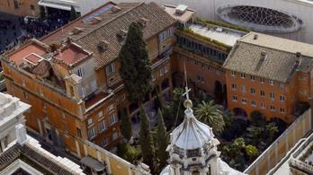 Két vatikáni sírt is felnyitnak, közelebb kerülhet az Orlandi-rejtély megoldása