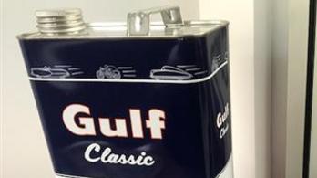 Jobb-e a fémdobozos olaj?